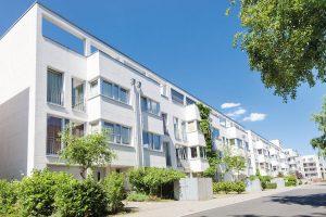 Pflegeimmobilien Beitrag