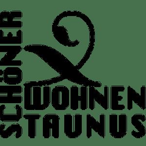 Schöner Wohnen Taunus Logo
