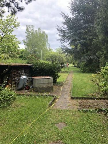 Wehrheim 03 Gartenfläche